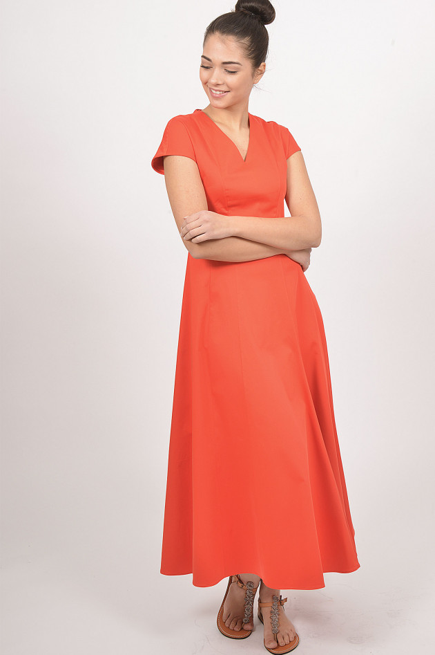Le Sarte Pettegole Kleid in Orange