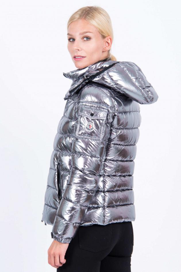 Moncler Daunenjacke BADY in Silber