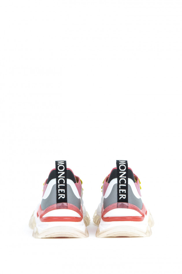 Moncler Sneaker LEAVE NO TRACE LIGHT in Multicolor