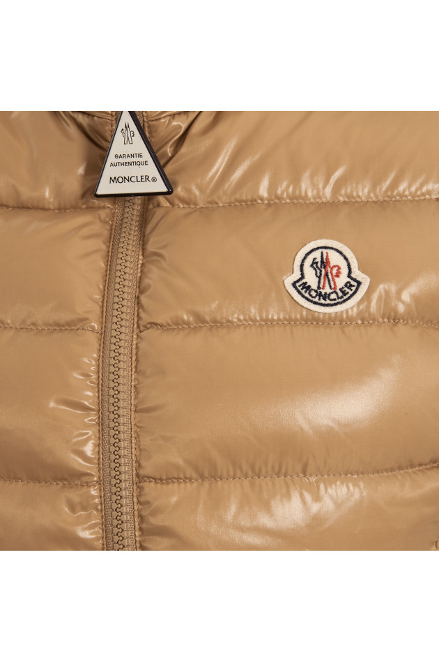 moncler ghany camel