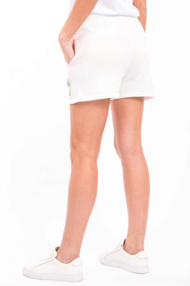 Princess goes Hollywood Shorts mit Farbverlauf in Multicolor