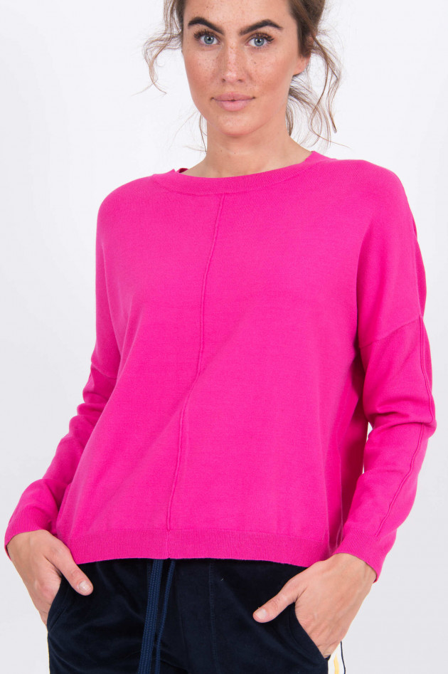 Princess goes Hollywood Pullover in Pink