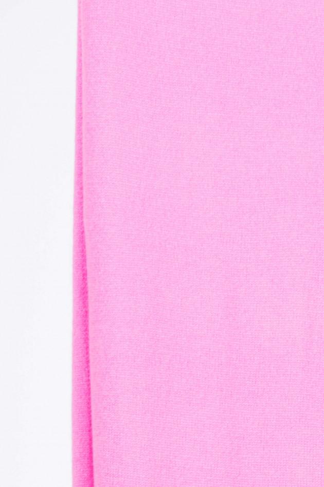 Princess goes Hollywood Kaschmirschal in Pink