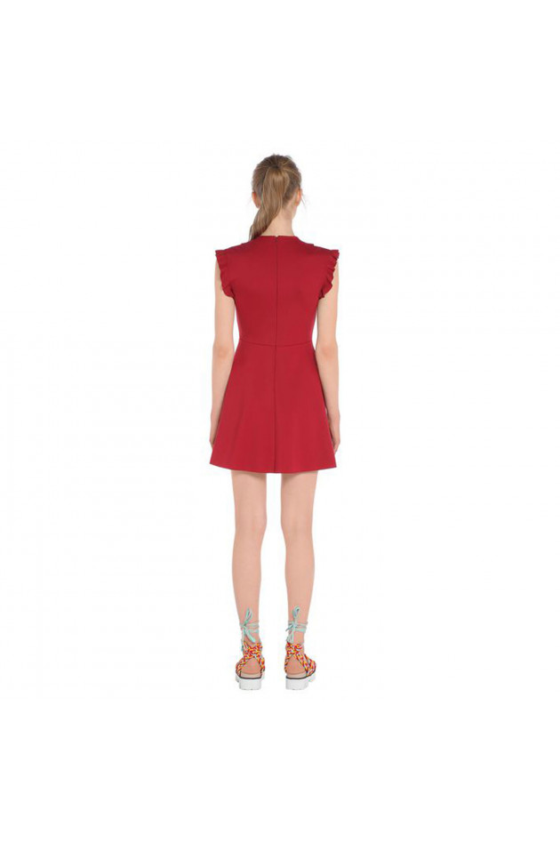 Red Valentino Kleid in Rot | GRUENER.AT