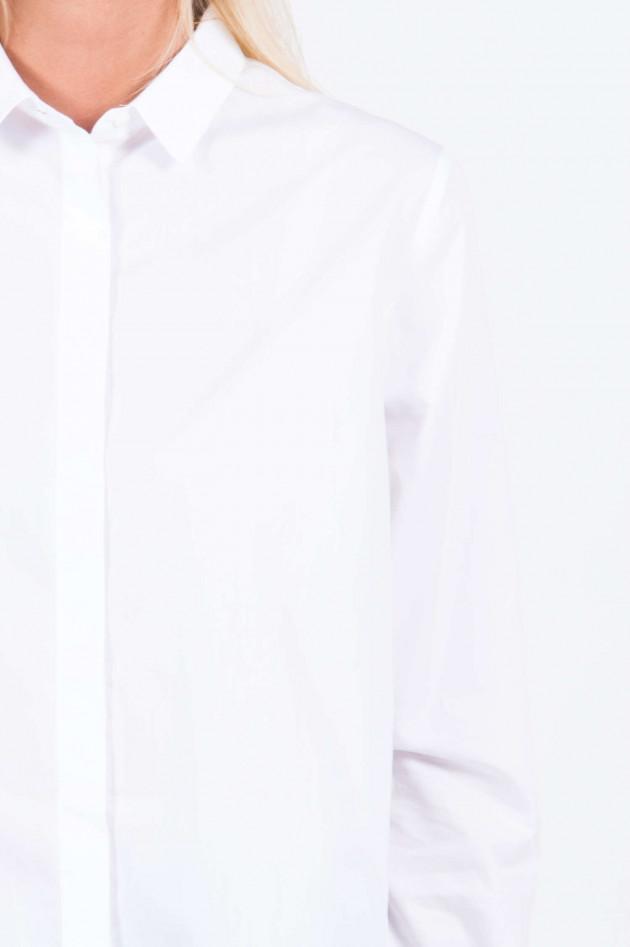 Robert Friedman Bluse CLARA in Weiß