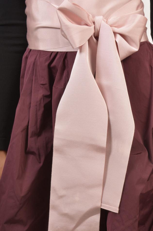 Sara Roka Bindegürtel in Rosé