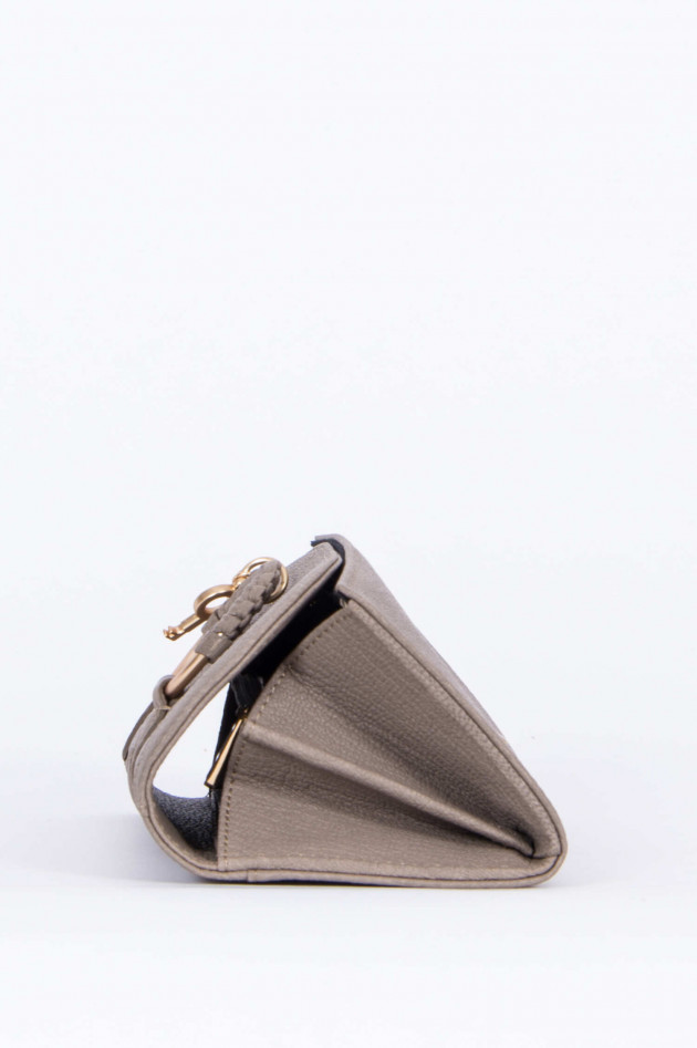 See by Chloé Brieftasche HANA in Taupe