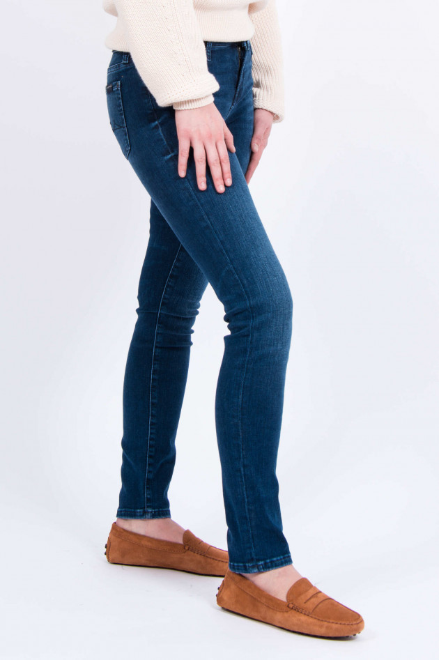 Seven for all Mankind Jeans PYPER SLIM in Dunkelblau