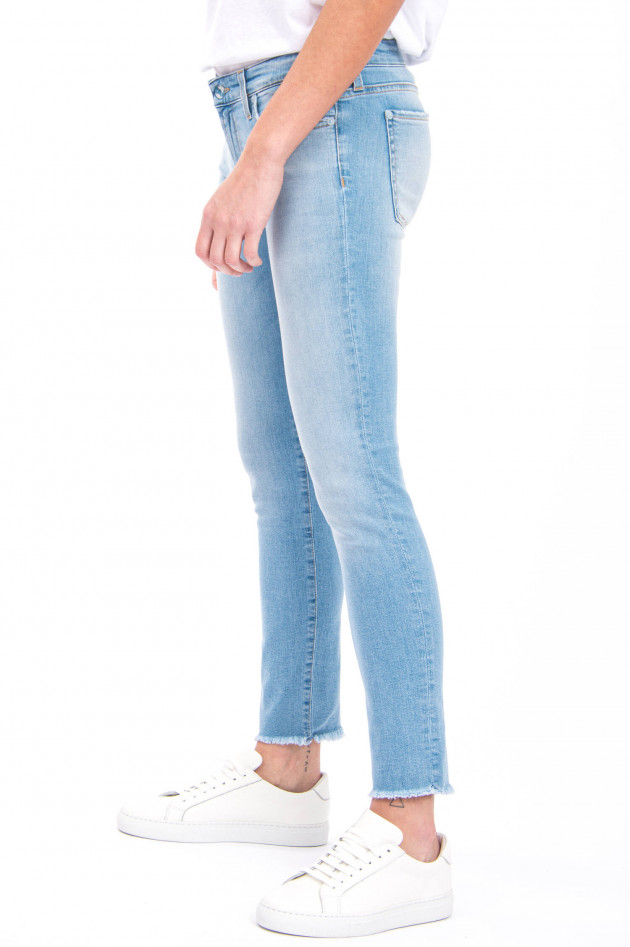 Seven for all Mankind Jeans PYPER in Hellbalu