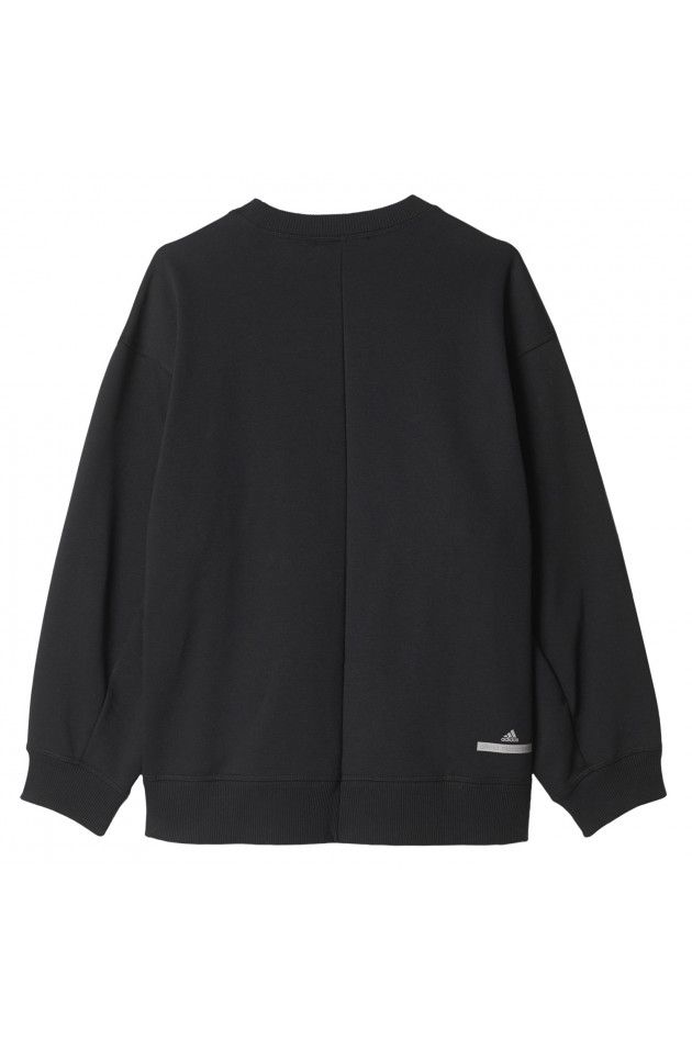 Stella McCartney Sweater in Schwarz