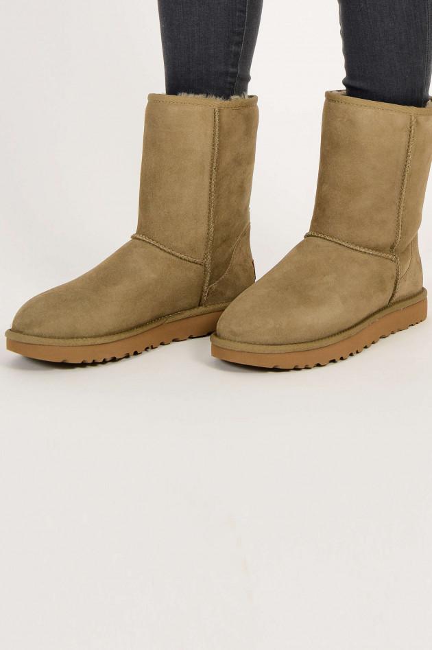 ugg boots classic short in alpengr n gruener at. Black Bedroom Furniture Sets. Home Design Ideas