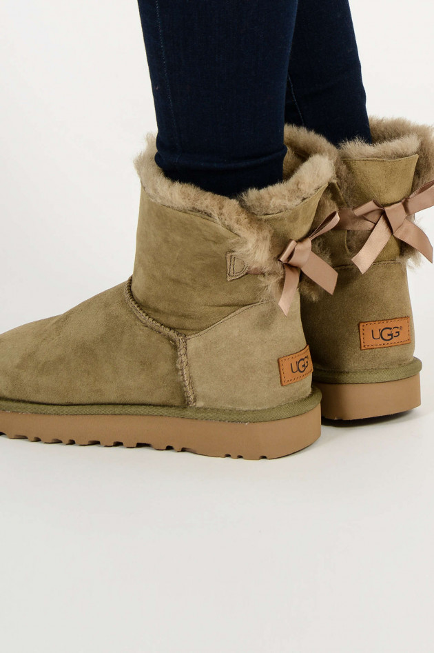 Ugg Boots Mini in Antilope