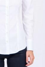 Bluse JOUNIES in Weiß