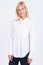 Bluse NATI in Weiß