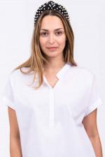 Bluse MARENNA in Weiß