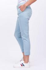 Jeans THE CADEN in Hellblau