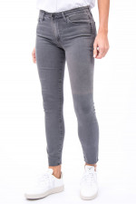 Jeans THE PRIMA ANKLE in Grau meliert