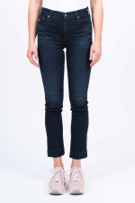 Jeans THE MARI in Blauschwarz