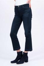 Jeans THE JODI CROP in Dunkelblau