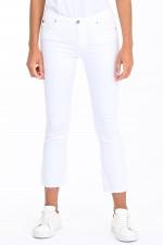 7/8 Jeans THE JODI CROP in Weiß