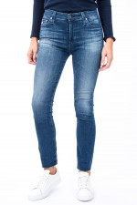 Jeans THE MARI in Denimblau