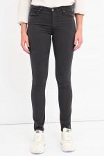 Jeans PRIMA CIGARETTE LEG in Schwarzbraun