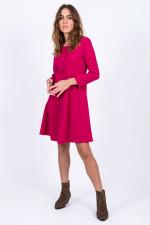 Prinzesskleid in Pink