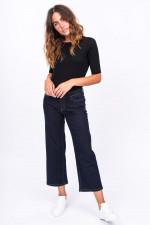 Jeans-Culotte PHILIPPA in Dunkelblau