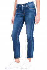 Jeans PARIS in Mittelblau