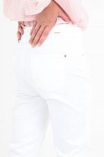 Elastische Hose POSH in Weiß