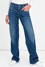 Jeans Culotte AIMEE in Dunkelblau