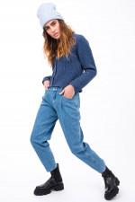 Jeans A BETTER BLUE PEARL in Vintage Denim