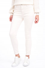 Jeans SKINNY PUSHER in Vanille