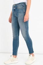 Jeans SKINNY PUSHER in Vintage-Blau