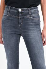 Jeans SKINNY PUSHER in Dunkelgrau
