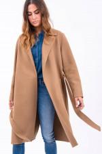 Mantel BALE in Camel