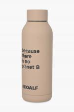 Edelstahl-Flasche BRONSONALF in Rosé