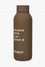 Edelstahl-Flasche BRONSONALF in Khaki