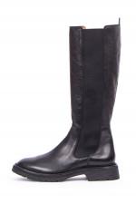 Stiefel ALFA in Schwarz