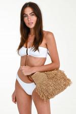 Bikini SHOW/SCARLETT DUNI in Weiß