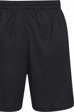 Functional-Shorts in Black