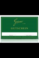 Gutschein (Geschäft) - 100 Euro