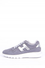 Sneaker INTERACTIVE 3 in Grau