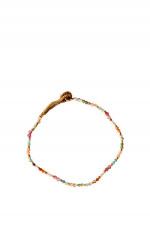 Armband LULU mit Halbedelsteinen in Multicolor