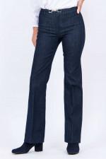 Jeans BALTA mit Gürtel in Dunkelblau