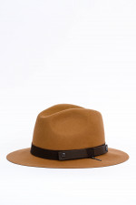 Stetson-Hut ULTIMO in Camel