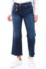 Jeans PAT in Dunkelblau