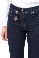 Jeans CARY in Dunkelblau