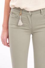 Jeans CINQ CUT in Salbei