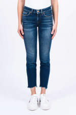 Jeans ROXANNE in Blau